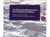 Indice analitico obra «Las situaciones administrativas funcionarios públicos» (2012)