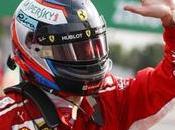 Clasificación Italia 2018 Raikkonen lidera doblete Ferrari Monza