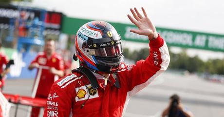 Clasificación del GP de Italia 2018 | Raikkonen lidera el doblete de Ferrari en Monza
