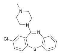 CLOTIAPINA  (un neuroléptico muy utilizado pero poco conocido)
