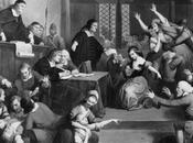 Juicios Brujas: patriarcado condena mujeres