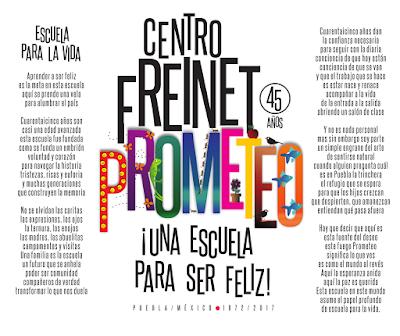 Guillermo Briseño - Escuela para la vida