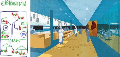 El centro comercial, una tipología que necesita reinventarse.