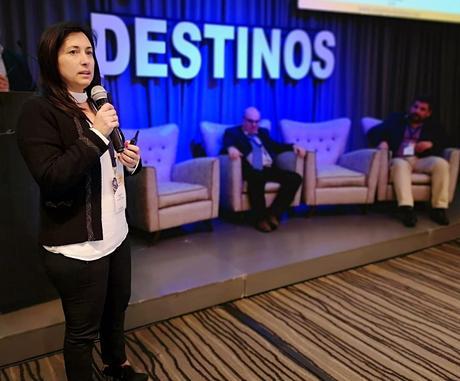 4ta edición del Congreso que nació en Uruguay, se proyecta para hacerse en Colombia en agosto del 2019