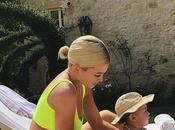 Kylie Jenner hija Stormi encantan tomar #Kardashians (FOTO)