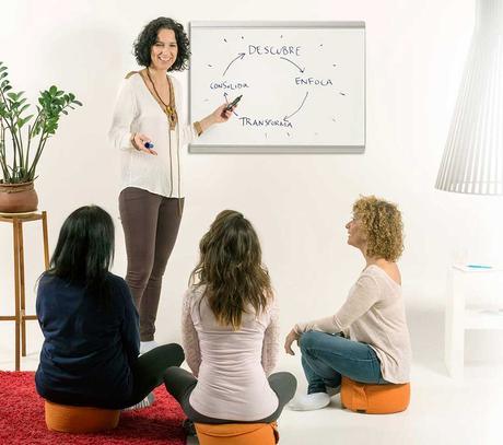 marifrans tarot coaching