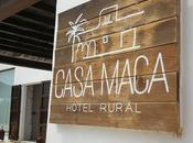 Casa maca, hotel rural ibiza