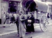 Aquellos vendedores ambulantes Valladolid