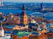 Proyecto Voluntariado (SVE) Letonia