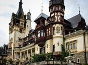 Ruta Rumanía. Castillo Peles, ensueño