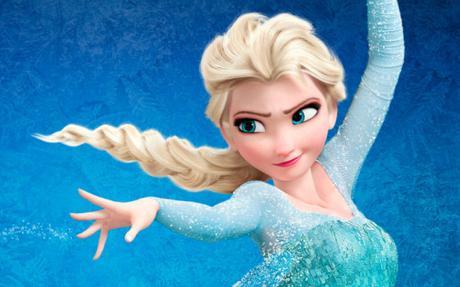 """La historia original la cual Disney se inspiró para crear """"Frozen"""""""