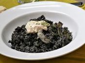 Receta arroz negro alioli lima