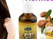 Aceite Argán