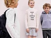 Lefties presenta nuevas colecciones moda infantil