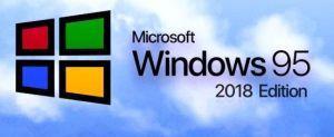 Ahora puedes ejecutar Windows 95 en Windows, macOS y Linux