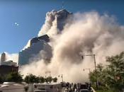 Impresionante vídeo inédito 11-S