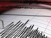 Fuerte sismo sacudió zona central país