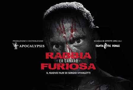 Rabbia furiosa, dirigida por Sergio Stivaletti