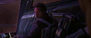 Los vengadores: infinity war (Avengers: infinity war, Anthony Russo & Joe Russo, 2018. EEUU)