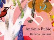 alas avecedario (Antonio Rubio Rebeca Luciani).
