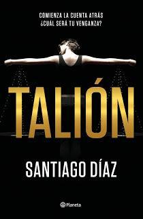 Santiago Diaz: Talión