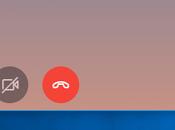 Skype permite grabar llamadas video