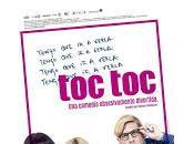 """""""Toc toc"""" (Vicente Villanueva, 2017)"""