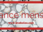 Balance mensual Mayo 2018