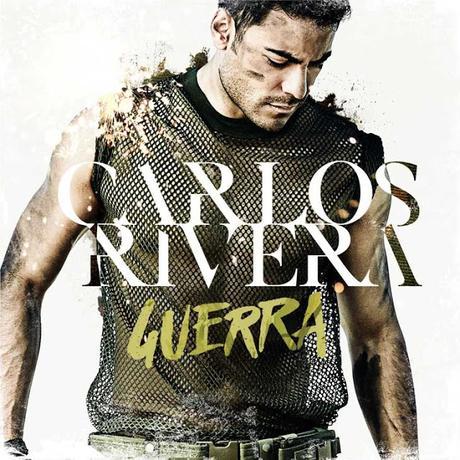 Carlos rivera presenta