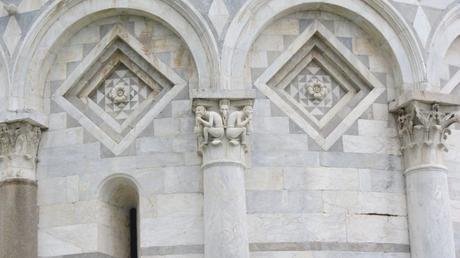 Piazza del Duomo de Pisa