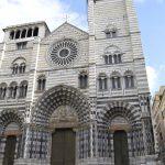 Catedral de San Lorenzo en Génova