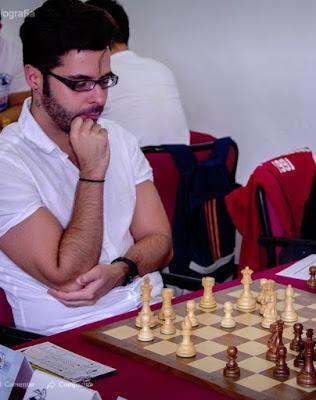 "I OPEN INTERNACIONAL DE AJEDREZ ""CIUDAD DE LA LAGUNA"" 2018 ( II de II)"
