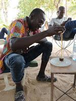 Día 14: A propósito de baobabs sagrados para volver (10/8/18) #FamilySenegal18