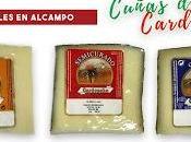 ¡¡nuevo sorteo quesos record alcampo!!