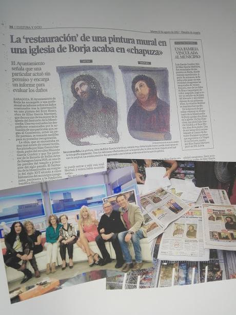 BLOGSSIPGIRL HA ESTADO ALLÍ: BORJA, SANTUARIO DE LA MISERICORDIA