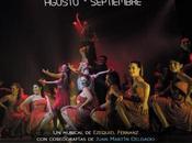 Argentina: SOLO Musical Ezequiel Fernanz