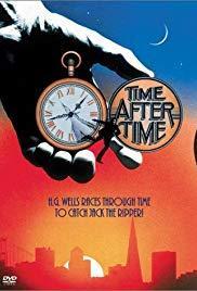 Películas para viajar en el tiempo (III parte)