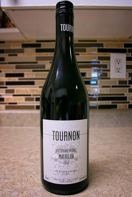 Domaine Tournon Mathilda Shiraz 2012