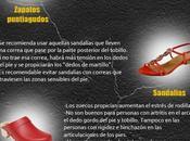 Artricenter: zapatos Artritis