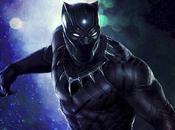 Black Phanter, superheroe Marvel DEBES conocer.