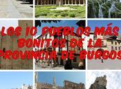 pueblos bonitos provincia Burgos