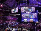negocio eSports apunta hacia millones dólares