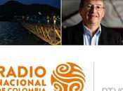 """experiencia escuchando """"amaneciendo"""" radio nacional colombia"""