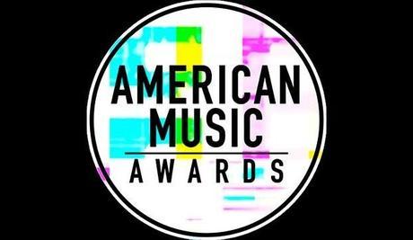 LISTA COMPLETA DE NOMINADOS A LOS AMERICAN MUSIC AWARDS 2018