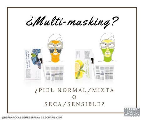 kit My multimasking de Bernard Cassière