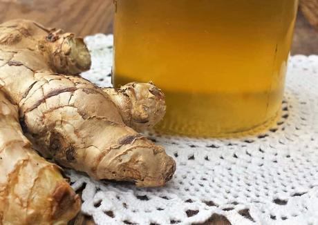 Cómo hacer Ginger Ale casero y natural