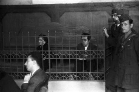 juicio de Leonarda Chianculli asesina en serie