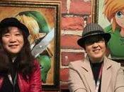 Akira Himekawa, autoras mangas 'The Legend Zelda', asistirán XXIV Salón Manga Barcelona