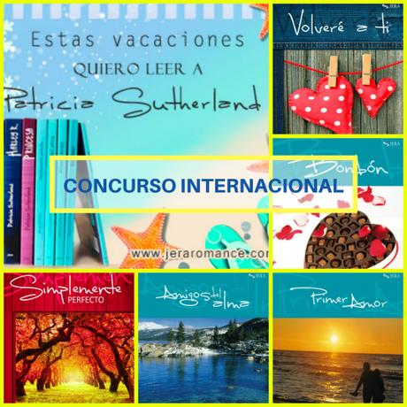 ¡Segundo concurso de las promociones de vacaciones 2018!