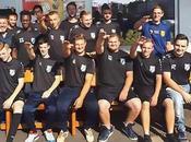 Expulsan jugadores equipo hacer saludo nazi